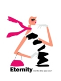 Fashion art Eternity