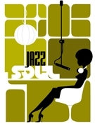 Jazz poster Studio One