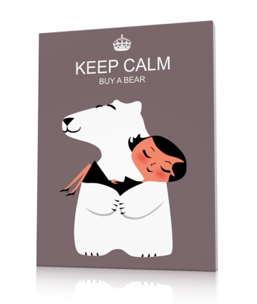 Tableau ours design Buy a Bear