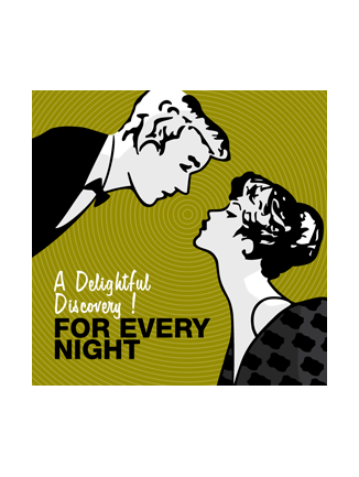 Art deco women posters For every night