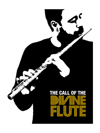 Music Poster Jazz So Flute