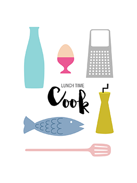 Party Cook